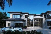 "Leonard Albanese Is Building Five Custom Homes On Boca Raton's ""Banana Patch"""