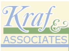 Kraf & Associates, Inc. Logo