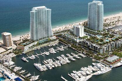 Bahia Mar Resort