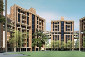 Residential & Public buildings for NPCIL