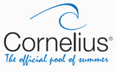 Cornelius Pools Logo