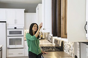 """Cartridges Provide a """"Plug and Play' Approach to Home Design"""