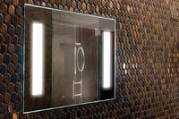 ClearMirror Fogless Shower Mirror
