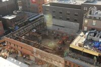 Foreman Charged in NYC Jobsite Death