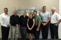 LaMotte Appoints Blithe Sales Co. to Service Northeast