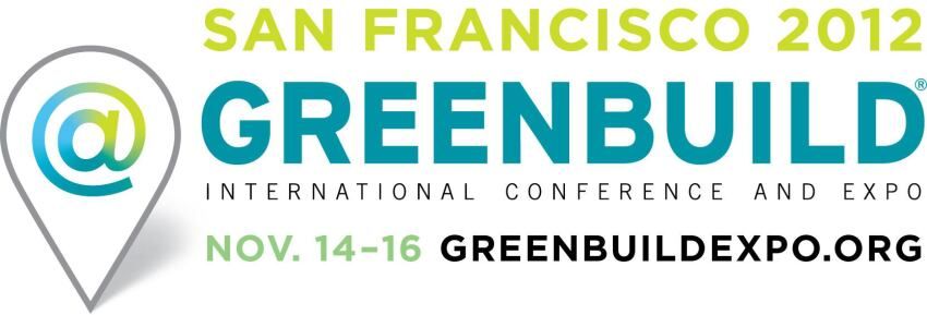 Greenbuild 2012 Registration Now Open