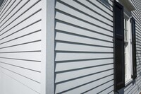 High-Performance, Sustainable Siding
