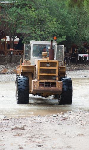 The new EPA effluent limitation guidelines have transformed not only the way in which sediment control plans are designed, but also the way construction sites are managed altogether. Photo: iStock.com