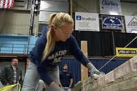 Maine Students Find Future In Masonry at Annual Craft Championships