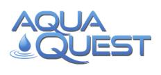 Aqua Quest, Inc. Logo