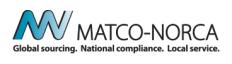Matco-Norca, Inc. Logo
