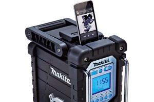 2013 Gifts for your Contractor: The Jobsite Radio