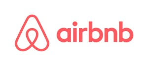 Airbnb's corporate logo