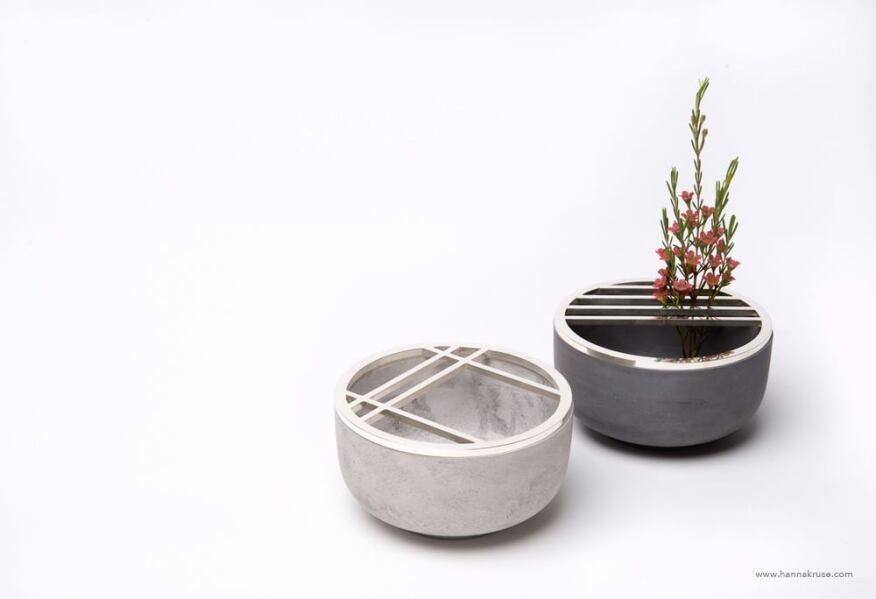 Soe Cup Series by Hanna Kruse