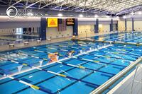 TRIANGLE AQUATICS CENTER