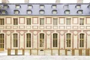 Dominique Perrault Updates Versailles