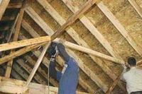 Framing a Hipped Tray Ceiling
