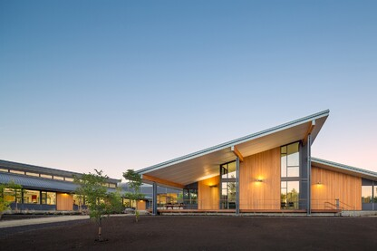 Cascades Academy of Central Oregon