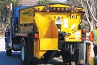 All-in-one pothole patcher