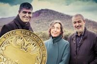 Rafael Aranda, Carme Pigem, and Ramon Vilalta Win 2017 Pritzker Architecture Prize