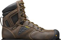 Tacoma Series Work Boots from KEEN Utility