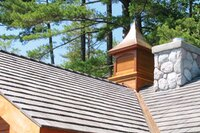 Enviroshake Roofing Shakes