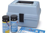 Hach Co.'s DPD Pro Test Strip Kit Delivers Results