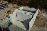 Oldcastle Precast Teams with GEI Consultants and FDE for 'French Dam' Prototype