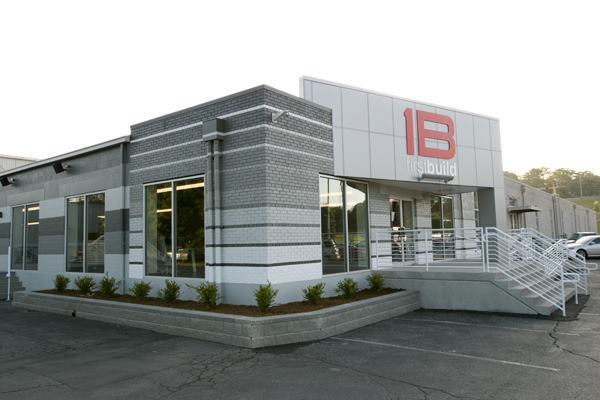 FirstBuild's first fabrication facility opens today at the University of Louisville in Kentucky.