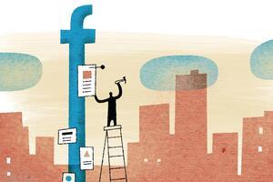 On the Edge: Using Facebook's EdgeRank Algorithm to Your Advantage