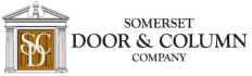 Somerset Door & Column Co. Logo
