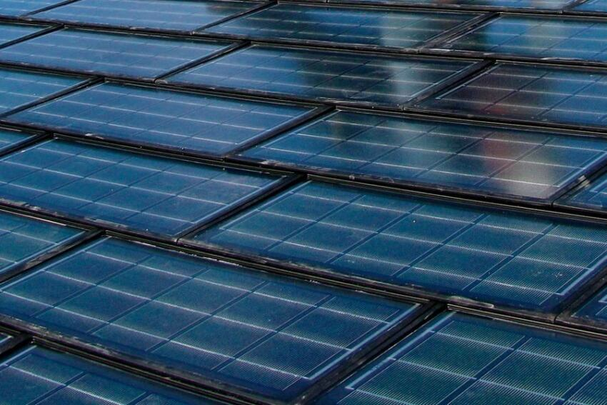 Product: Dow Solar Dow Powerhouse Solar Shingles