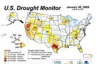 Groundwater, Drought Monitoring, & Water Treatment Plant Updates