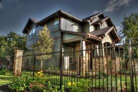 Willbert Street Residence