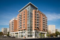 Boutique-Style Apartments Result From New Master Plan Near Pentagon