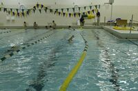 Swim Instructor Charged with Involuntary Manslaughter