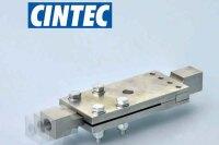 CINTEC Technologies New Innovative Dissipative Anchor