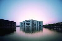 Kimbell Art Museum Celebrates Career of Architect Louis Kahn