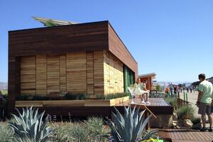 Postcards from the Solar Decathlon: Humanitarianism