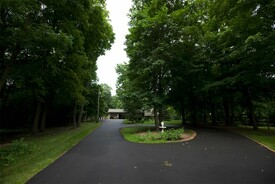 New Residential Driveway Design