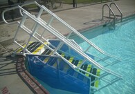 AquaTrek 2 ADA Steps