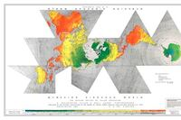 dymaxion map offers multiple views of the world