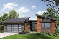 Seven Stylish Energy-Efficient Floor Plans
