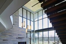 Aileron Center/Dayton, Ohio