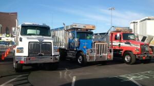 For producers, buying a new truck is more than a needed influx of new equipment to maintain business levels. Producer fleets are generally older than those of most trucking firms. The truck purchased in 2016 will probably be in service well into 2025. Consider all aspects of the purchase when specifying new trucks, including driver retention.