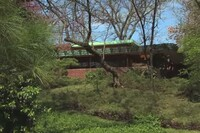 Frank Lloyd Wright House Among New Additions to List of National Historic Landmarks