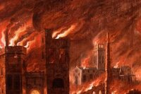 How a Fire 350 Years Ago Still Influences Construction Today
