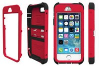 Heavy Duty Phone and Tablet Cases from Trident