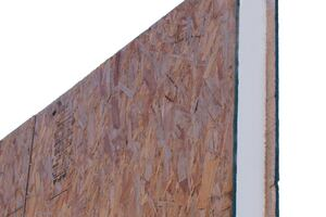 New Innovation in Structural Insulated Panels