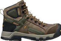 Lightweight Footwear from KEEN Utility